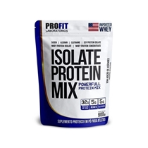 Whey Isolate Protein Mix Profit 900g