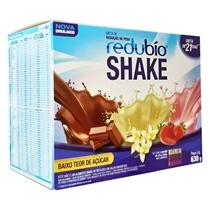 Redubío Shake Dieta De 21 Dias Com 3 S...