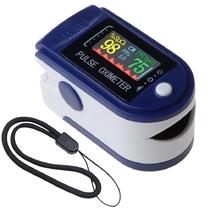 Oxímetro Pulse Fingertip SPO2