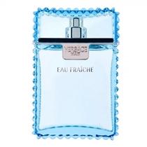 Perfume Eau Fraiche - Versace - Eau de Toilette Versace Masculino Eau de Toilette