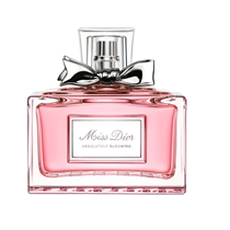 Miss Dior Absolutely Blooming Feminino Eau de Parfum
