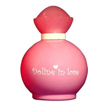 Doline In Love Via Paris Feminino Eau de Toilette