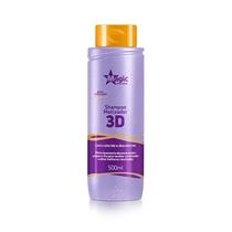 Magic Color Shampoo Matizador Desamarelador 3d