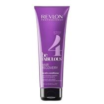 Be Fabulous Hair Recovery Passo 4 Condicionador de Queratina