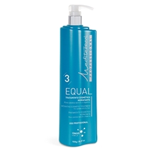 Mediterrani Equal Passo 3 - Tratamento Cosmético Hidratante 1 Litro