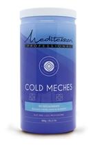 Mediterrani Cold Meches - Pó Descolorante 800g