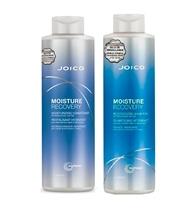 Kit Moisture Recovery 1 Litro - Shampoo + Condicionador