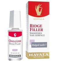 Mavala Ridge Filler - Base Niveladora para Unhas