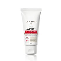 Amplexe Shampoo Antiqueda Ada Tina