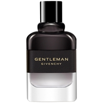Gentleman Boisée