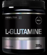 Probiótica L-glutamine Glutamina Pure