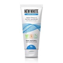 New White Creme Dental 100% Natural