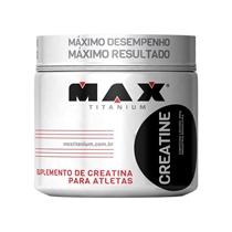 Max Titanium Bcaa 2400mg 450 Cápsulas