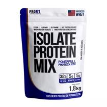 Whey Isolate Protein Mix Profit 1,8kg