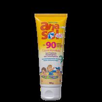 Anasol Kids Protetor Solar Fps90 Infantil Hipoalergênico