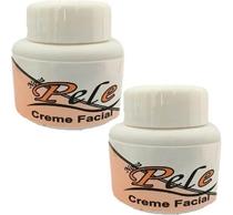 Kit Creme Facial Clareador Nova Pele 25g (2 unidades)