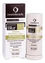 Blur Base Stick Bastão Cosmobeauty Fps75 18g