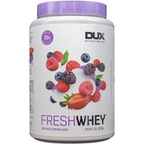 Fresh Whey Protein 3w Dux Nutrition 900g